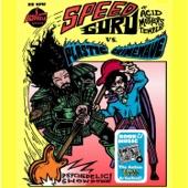 Speed Guru vs. Plastic Crimewave - EP