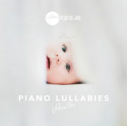 Piano Lullabies, Vol. 1 - Hillsong Kids Jr. - Hillsong Kids Jr.