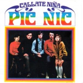 Pic Nic - Tiny Sparrow (2015 Remaster)