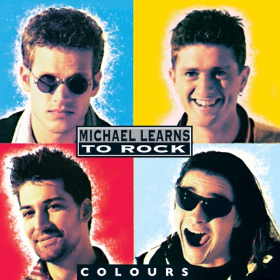 Colours (Remastered) - Michael Learns To Rock
