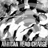 African Head Charge - Drumming Is A Language