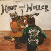 Hoot and Holler - Falling Short
