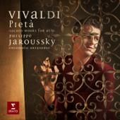 Pietà - Sacred works by Vivaldi
