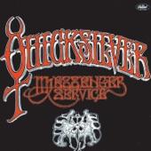 Quicksilver Messenger Service - Pride of Man