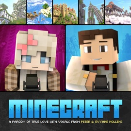 Minecraft Feat Peter Hollens Evynne Hollens
