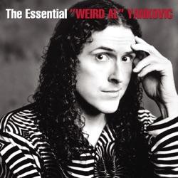 View album The Essential Weird Al Yankovic