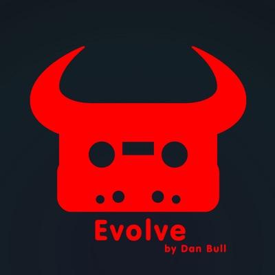 Evolve - Single - Dan Bull