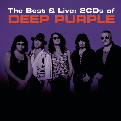 The Best & Live - Deep Purple