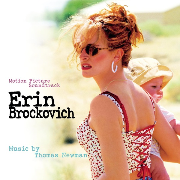 Erin Brockovich (Original Motion Picture Soundtrack)