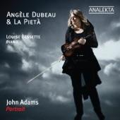 Angèle Dubeau & La Pietà - John's Book of Alleged Dances, for String Quartet / Dogjam