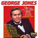 George Jones - I Threw Away the Rose