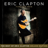 Eric Clapton - Forever Man: The Best of Eric Clapton (Deluxe Edition) artwork