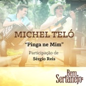Pinga Ne Mim (feat. Sérgio Reis) - Single