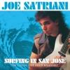 Surfing in San Jose (Live), Joe Satriani