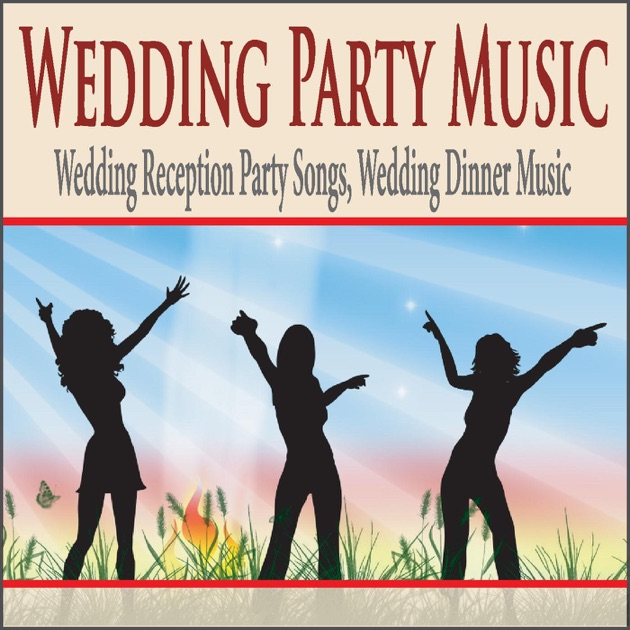 Wedding Party Music Reception Songs Dinner By Robbins Island Group On Apple