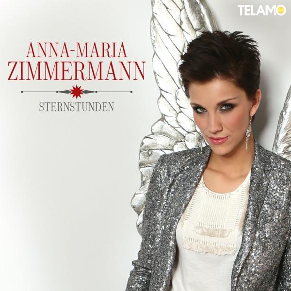 Anna-Maria Zimmermann mit Non Plus Ultra
