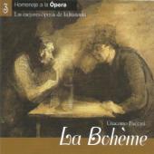 La Bohéme - Giacomo Puccini