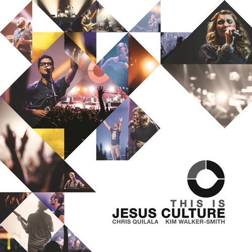 Jesus Culture - This Is Jesus Culture (Live)