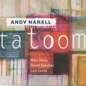 Listen to 30 seconds of Andy Narell - Tabanca (feat. David Sanchez, Luis Conte & Jean Philippe Fanfant)