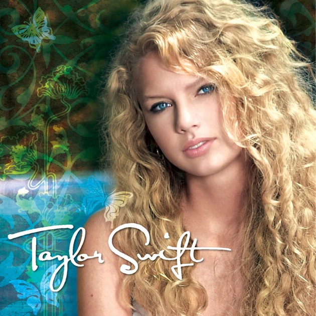 The Taylor Swift Holiday Collection - EP by Taylor Swift on Apple ...