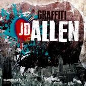 JD Allen - Indigo (Blue Like)