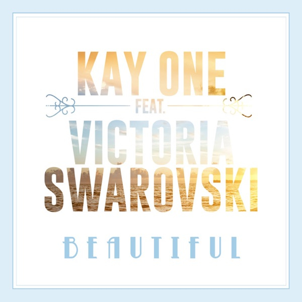 Beautiful EP (feat. Victoria Swarovski)