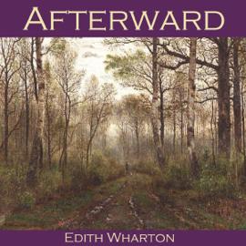 Afterward (Unabridged) audiobook