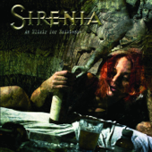 Seven Sirens and a Silver Tear - Sirenia