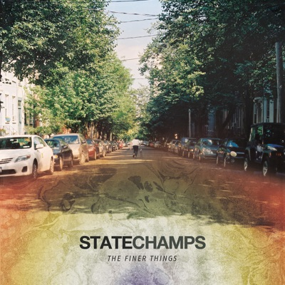 The Finer Things - State Champs