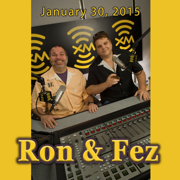 The Ron & Fez Super Special, January 30, 2015