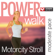 Power Walk - Motorcity Stroll (40 Min Non-Stop Workout [123-134 BPM] Perfect for Moderate Paced Walking, Elliptical, Cardio Machines and General Fitness) - Power Music Workout