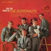 The Astronauts - Mary Lou
