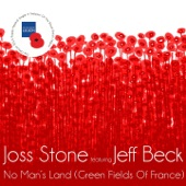 No Man's Land (Green Fields of France) [feat. Jeff Beck] - Single