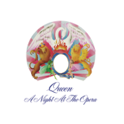 A Night at the Opera - Queen - Queen