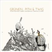 Grünen - Mobiliar I - Mooswerdung (feat. Achim Kaufmann, Robert Landfermann & Christian Lillinger)