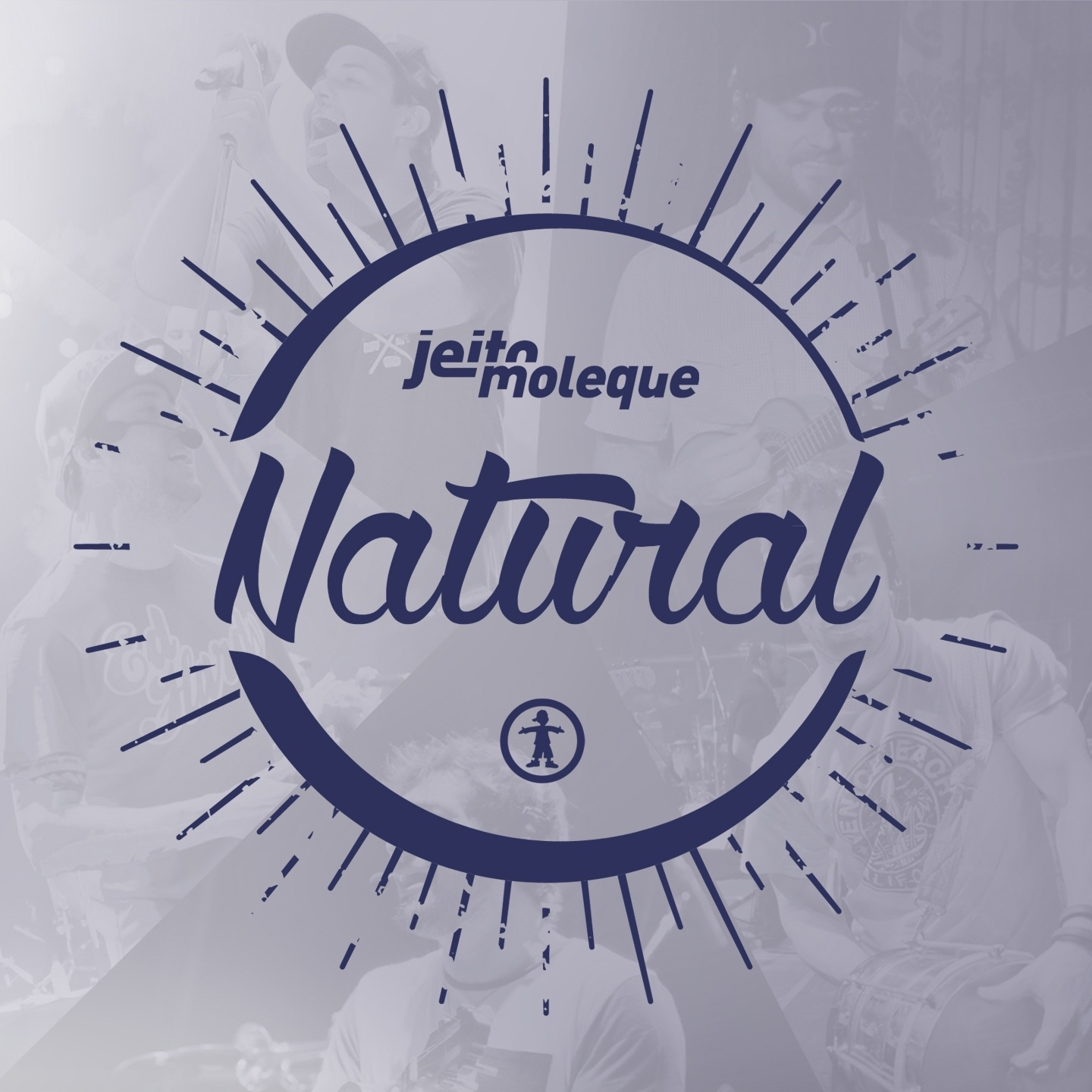 Natural (feat. Alexandre Carlo) - Single
