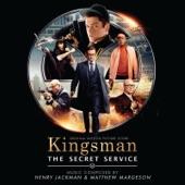 Henry Jackman - Manners Maketh Man