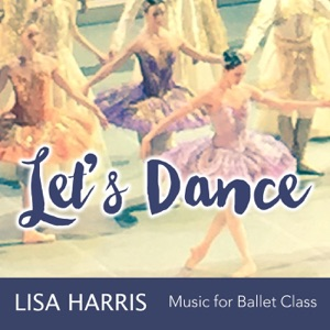 Lisa Harris - Just Give Me a Reason (Slow Tendu: 4/4)