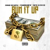 Jose Guapo - Run It Up feat Takeoff  YFN Lucci  Single Album