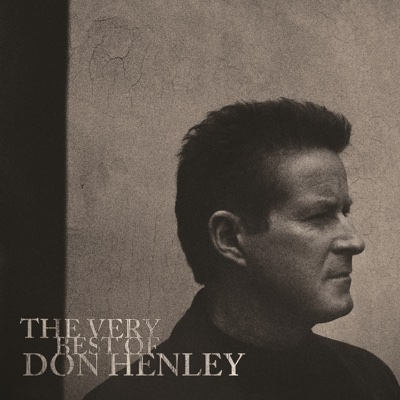 The Very Best of Don Henley - Don Henley album