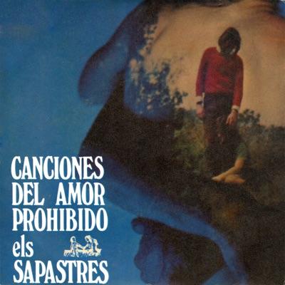 Canciones del Amor Prohibido - Single - Els Sapastres