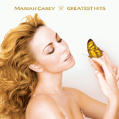 Greatest Hits-Mariah Carey