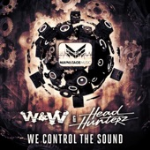 We Control the Sound - Single