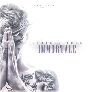 Achille Lauro - Real Royal Street Rap feat. Marracash & AckeeJuice Rockers