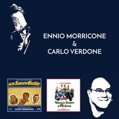 Ennio Morricone & Carlo Verdone