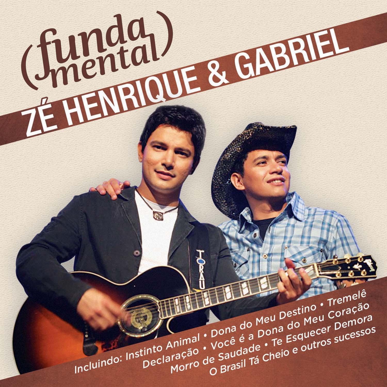 Fundamental - Zé Henrique & Gabriel
