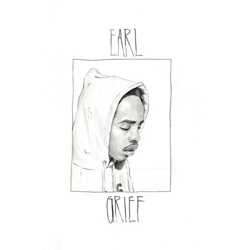 Earl Sweatshirt - Grief - Single