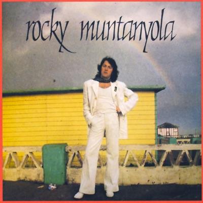 Rocky Muntanyola - Rocky Muntanyola