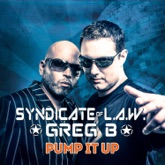 Pump It Up (Radio Edit) - Single