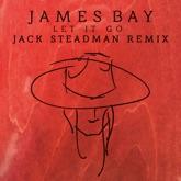 Let It Go (Jack Steadman Remix) - Single